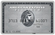 American Express Platinum New