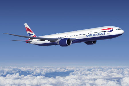BA 777
