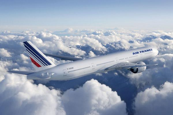 Air France 777300ER