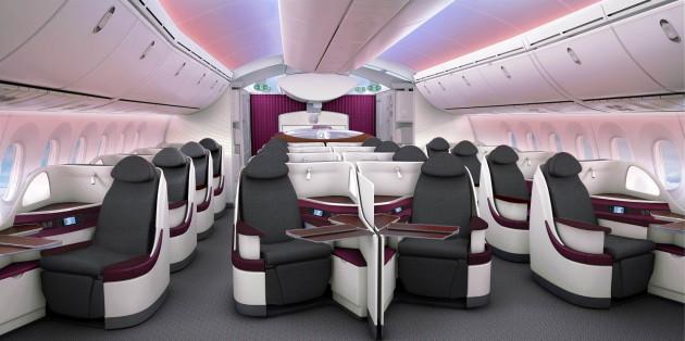 QatarAirwaysBoeing787Seats