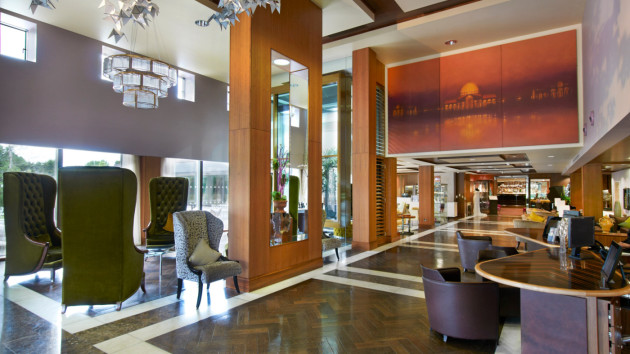 Hilton Syon Park