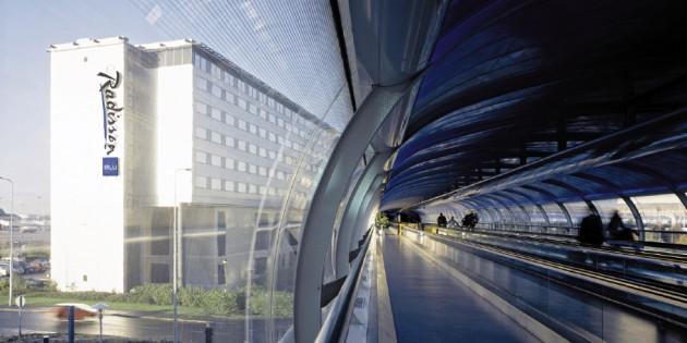 Radisson BLU Manchester Airport