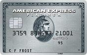 American Express Platinum New 2